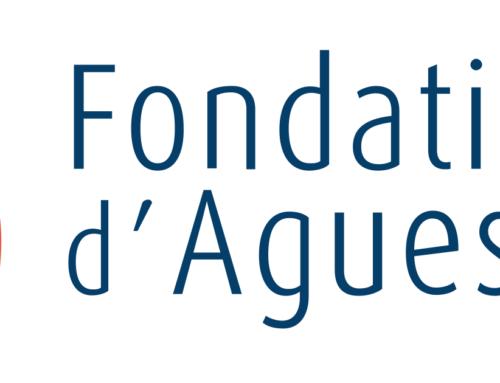 Bienvenue à la fondation d'Aguesseau, nouveau client I'm Ok